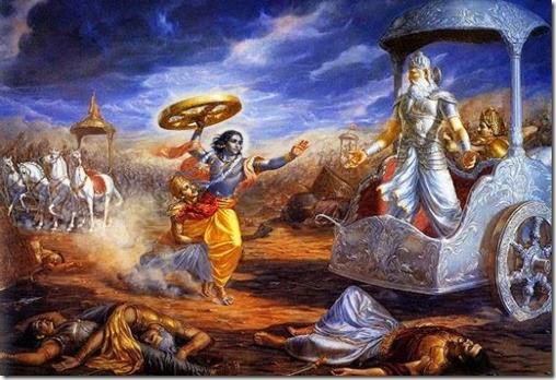 la guerra ovni de la india, enigmas