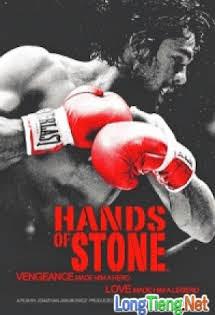 Tay Đấm Thép - Hand Of Stone