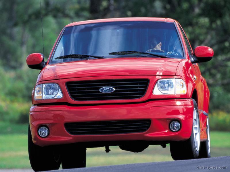 1999 ford f 150 svt lightning regular cab specifications. Black Bedroom Furniture Sets. Home Design Ideas