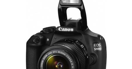 Canon EOS 1200D Kamera DSLR Murah Untuk Pemula Harga 565