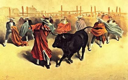1886-11-15 (LL) Tiempos de Pedro Romero