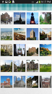 4 Pics 1 UK City - screenshot