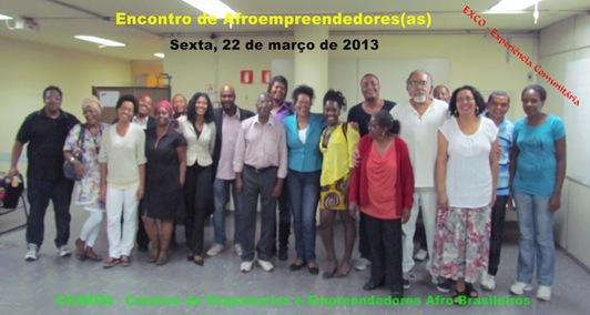 Afroempreendedorismo Grupo  Textto O5 134