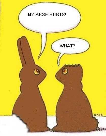 Easter Bunnies