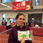 First Marathon - 1