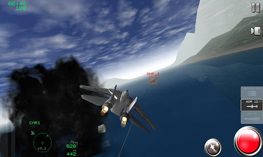 Air Navy Fighters v 2.01