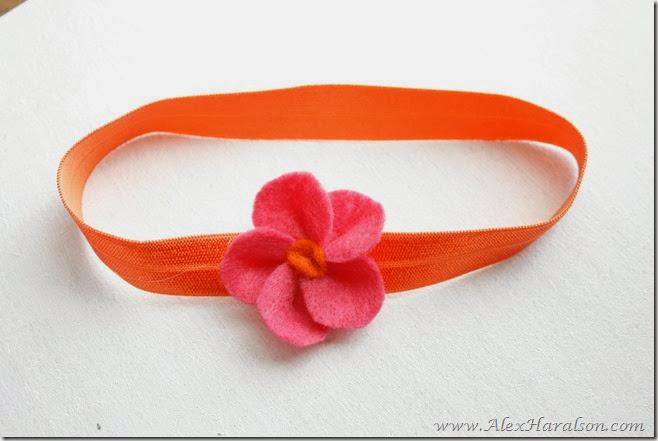 Flower headband5