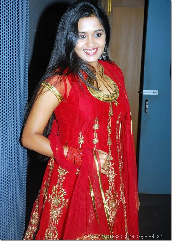 ananya-hot-images-in-chudi-pic