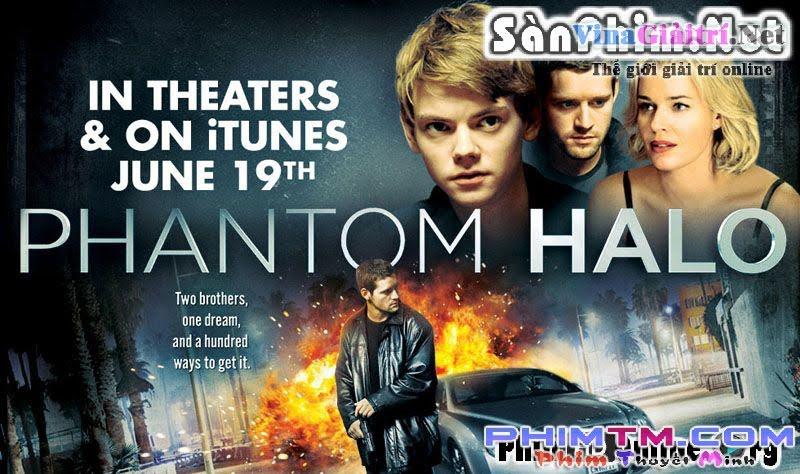 Bi Kịch - Phantom Halo