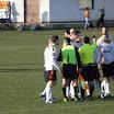 Kistarcsa VSC - Aszód FC 2013-03-02