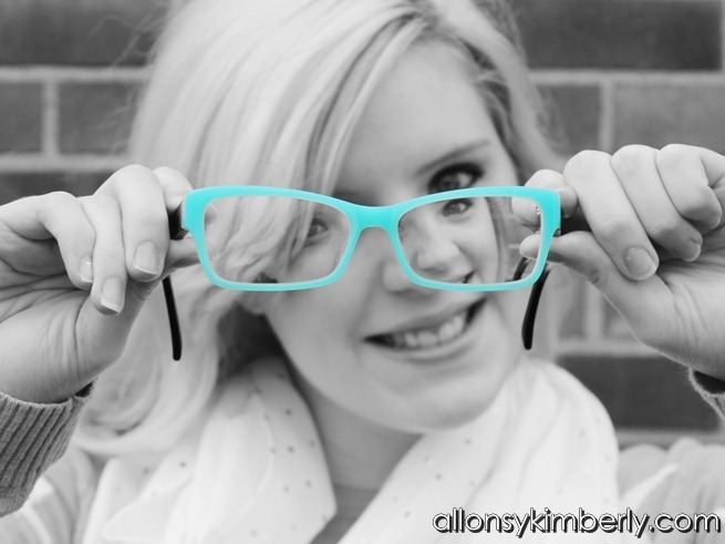 Firmoo Glasses | allonsykimberly.com