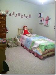 SG Clean room