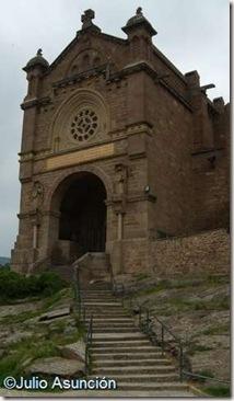 Basílica de Javier - Navarra