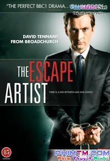 Nghệ Sĩ Giải Cứu - The Escape Artist