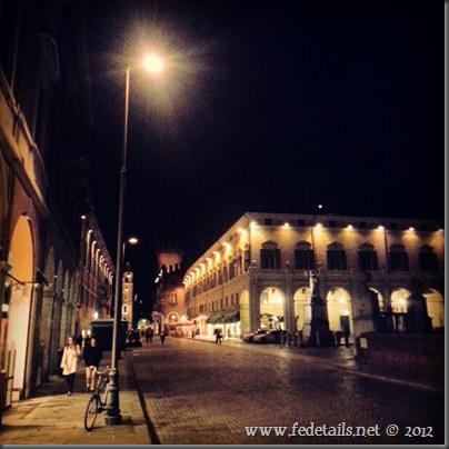 Foto Instagram 3, Ferrara, Emilia Romagna, Italia - Instagram Photo 3, Ferrara, Emilia Romagna, Italy - Property and Copyrights of www.fedetails.net