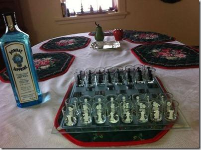 Man's-Chess