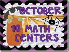 tunstall math centers