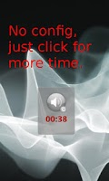 Screenshot of Silent Mode Timer