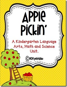 Apple Pickin' Title pic