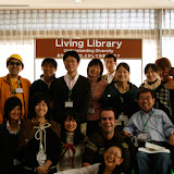 LivingLibrary@Kyoto, Japan.
