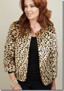 fame leopard