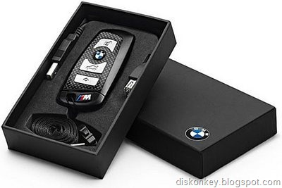 BMW USB flash drive 2