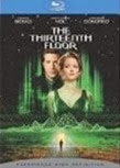 DVD - The Thirteenth Floor