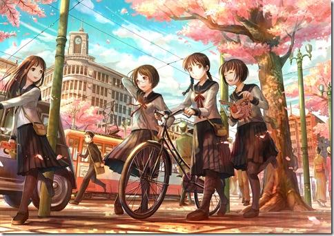 poze anime-manga
