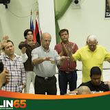 Visita reunião CONPAC