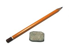pencil eraser