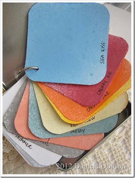 Daniela Dobson Clearsnap Smooch Spritz color swatch (5)
