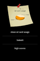 Screenshot of Card Board