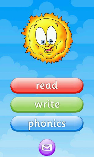 Read Write Phonics DEMO