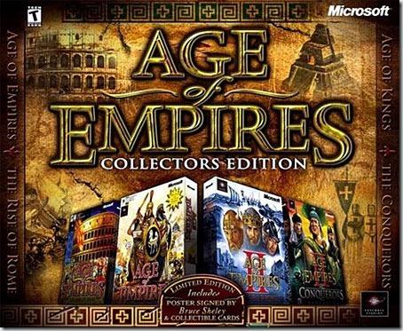 Trilogia Age Of Empires + Expansiones [Full-Dvd5] +- Cracks+- Trucos+