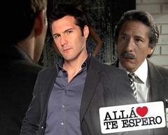 Allá Te Espero Capitulo del 6 de Septiembre de 2013