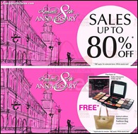Elianto Anniversary MEGA SALE 2013 All Discounts Offer Shopping EverydayOnSales