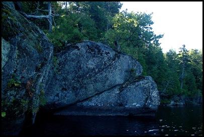Prong Pond 155