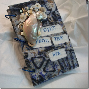 gift from the sea circle journal 007