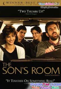 Căn Phòng Của Người Con - The Son's Room