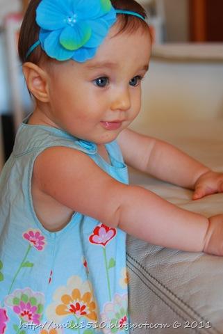 Emma_8 mesi