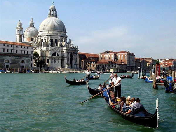 صور البندقية ايطاليا