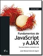 Fundamentos de JavaScript y AJAX para desarrolladores y diseñadores web