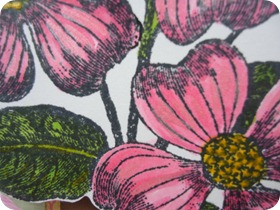 Dogwood Flower Card (1)