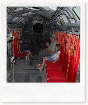 HAFB Aerospace Museum (16)