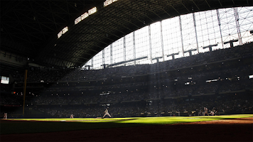 Screenshot of Baseball Ultra HD