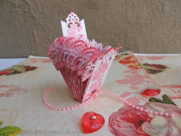 Heart shaped box 5