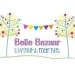 Belle Bazaar Market Logo