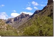 Tucson Sabino Canyon 006