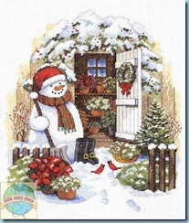 8817_Garden_Snowman