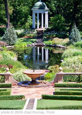 'Philbrook Museum of Art - garden' photo (c) 2009, chad thomas - license: http://creativecommons.org/licenses/by-nd/2.0/